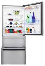 Многофункциональный холодильник  BEKO CN 151720 DX