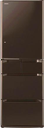 Холодильник Hitachi R-E 5000 U XT (л-генератор,инверторн. компр-р, вакуумн ячейки,быстрая заморозка)