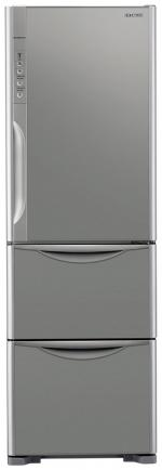 Холодильник Hitachi R-SG37BPUINX